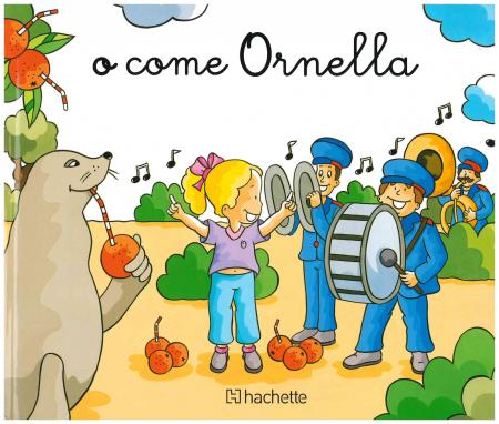 O come Ornella