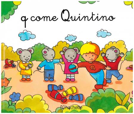Q come Quintino