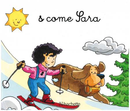 S come Sara