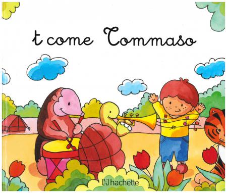 T come Tommaso