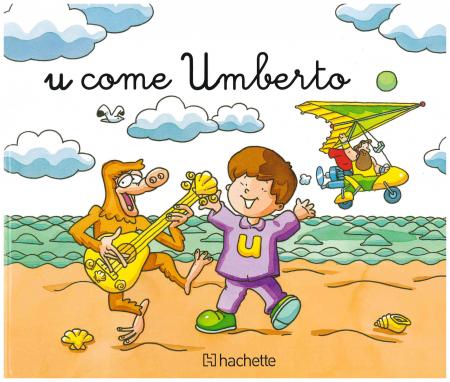 U come Umberto