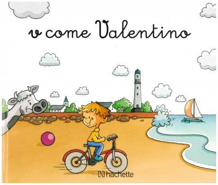 V come Valentino