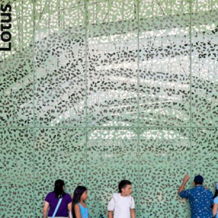 Activism in architecture