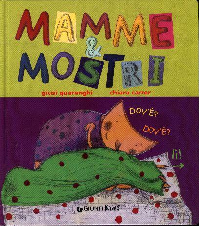 Mamme & mostri