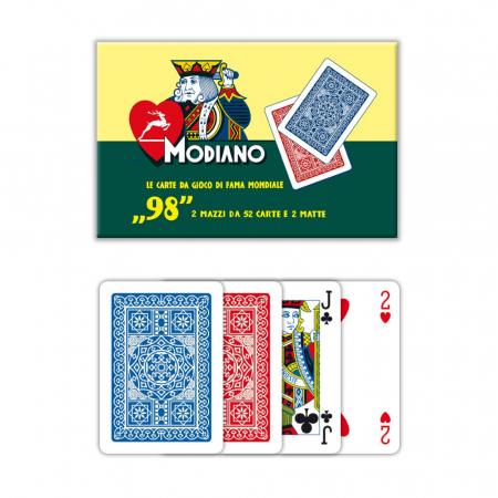 Poker n. 98