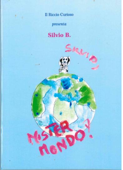 Silvio B.