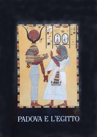 Padova e l'Egitto