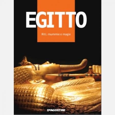 Egitto. Riti mummie magie