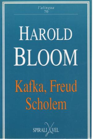 Freud, Kafka, Scholem