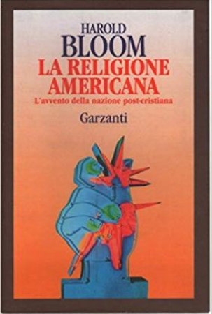 La religione americana