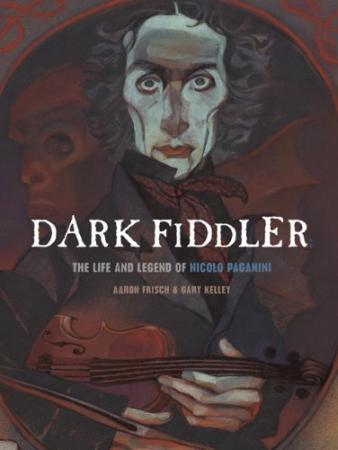 Dark fiddler