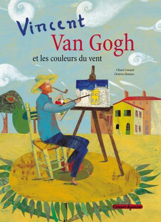 Vincent Van Gogh et les couleurs du vent