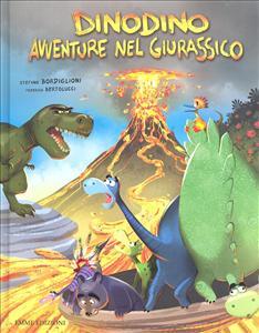 Cinque amici contro il T-rex