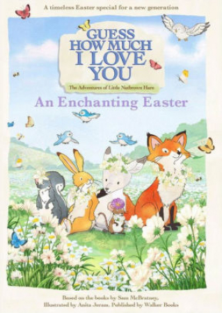 An Enchanting Easter