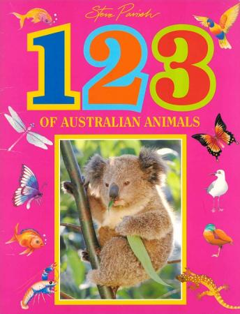 123 of Australian animals