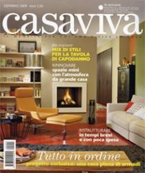 Casaviva [Periodico]