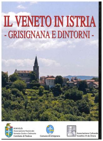 Il Veneto in Istria