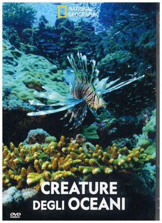 Creature degli oceani