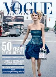 Vogue Italia [Periodici]