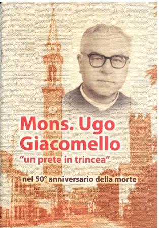 Mons. Ugo Giacomello