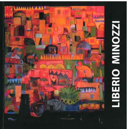 Liberio Minozzi