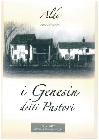 I Genesin detti Pastori