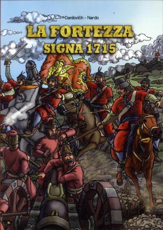 La fortezza Signa 1715