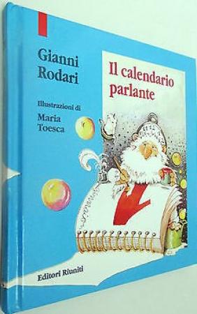 Il calendario parlante