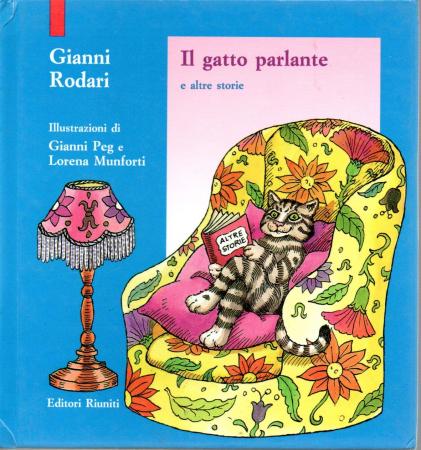 Il gatto parlante e altre storie