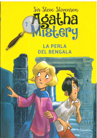 La perla del Bengala