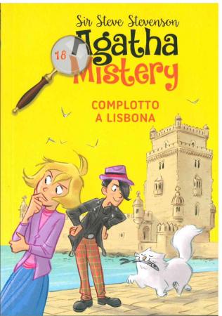 Complotto a Lisbona