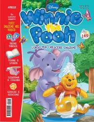 Winnie the Pooh [Rivista]