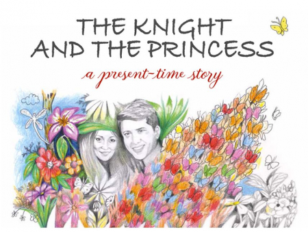 The knight and the princess