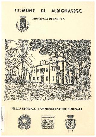 Comune di Albignasego, provincia di Padova