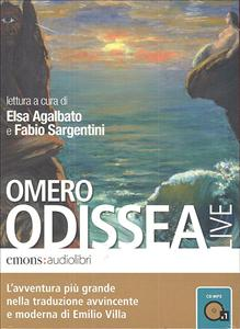 Odissea live