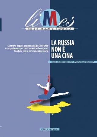 La Russia non è una Cina