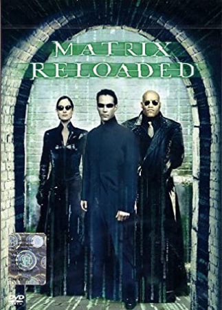 Matrix reloaded [Documenti elettronici]