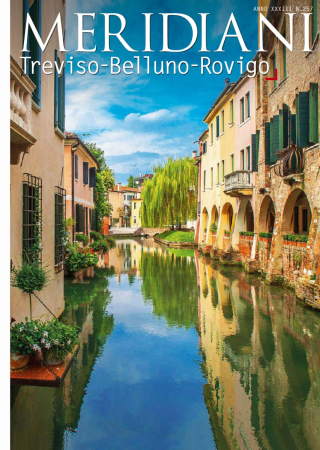 Treviso, Belluno, Rovigo