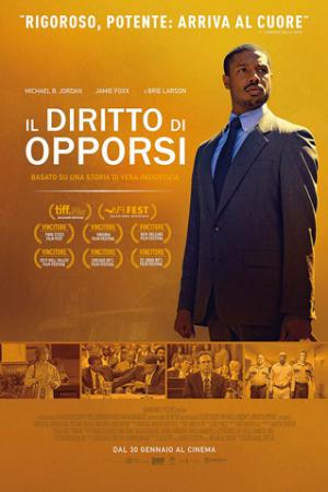 Il diritto di opporsi /directed by Destin Daniel Cretton