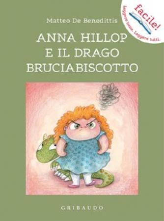 Anna Hillop e il drago bruciabiscotto