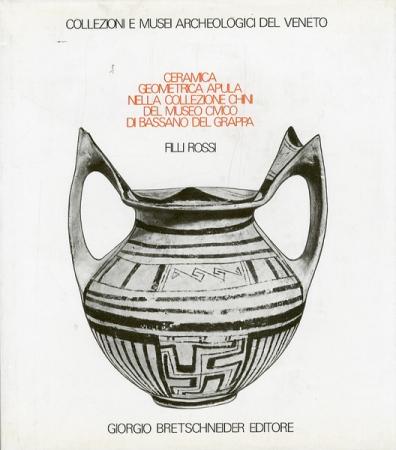 Ceramica geometrica apula nella collezione Chini del museo civico di Bassano del Grappa