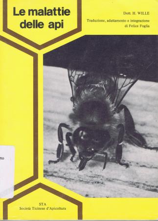 Le malattie delle api