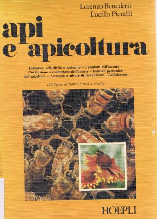 Api e apicoltura