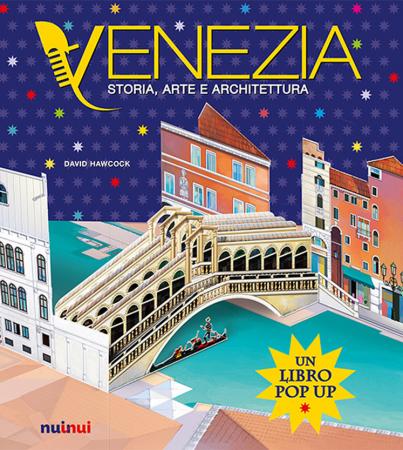Venezia. Storia, arte e architettura