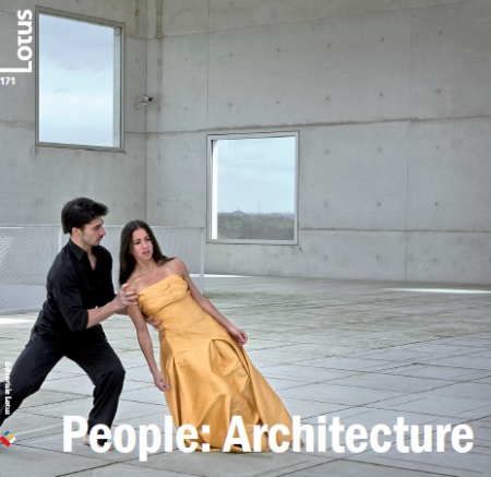 People: architecture