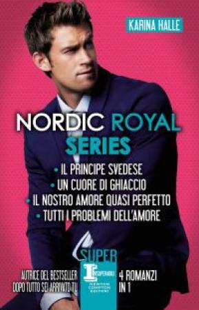 Nordic Royal series