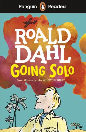 Going Solo /Roald Dahl