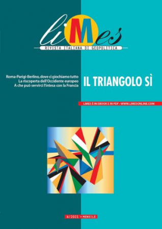 Il triangolo sì