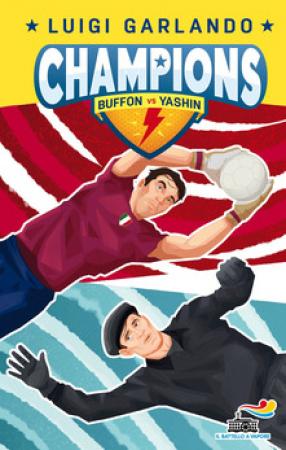 Buffon vs Yashin