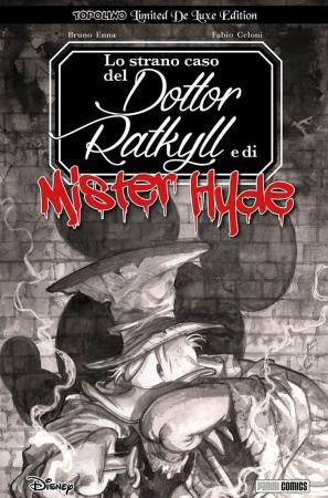 Lo strano caso del dottor Ratkyll e di Mister Hyde